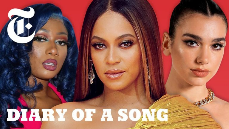 Will Beyoncé Win at the Grammys? Diary of a Song Discusses