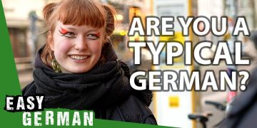 Are You A Typical German? | Easy German 394