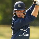 Handscomb continues hot form with lone-hand 95 | Marsh One-Day Cup 2020-21