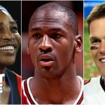 First Take ranks the G.O.A.T. of G.O.A.T.s