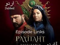 Sultan Abdul Hameed Episode 67 Urdu 3