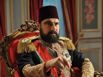 Sultan Abdul Hameed Episode 54 Urdu 9