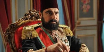 Sultan Abdul Hameed Episode 61 6