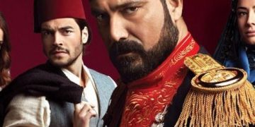 Sultan Abdul Hameed Episode 57 5