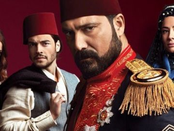 Sultan Abdul Hameed Episode 57 3