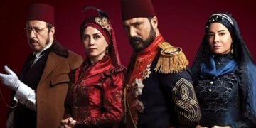Sultan Abdul Hameed Episode 130 Urdu 9