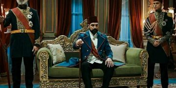 Sultan Abdul Hameed Episode 41 Season 1 4