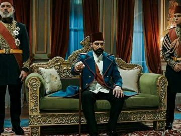 Sultan Abdul Hameed Episode 63 Urdu 5