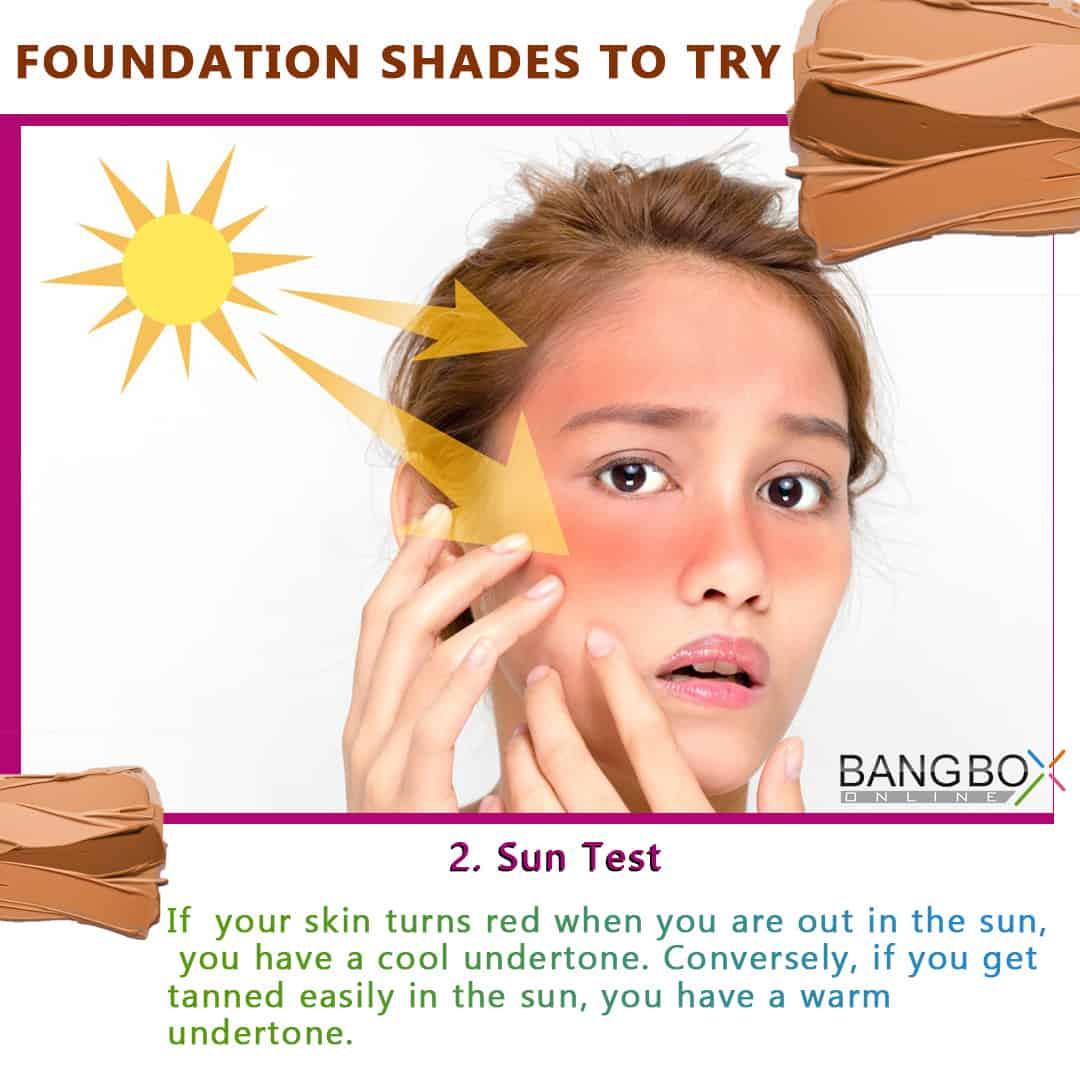 How to choose Foundation 5