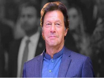 Pakistan PM Imran Khan secured 178 votes, comfortably wins the confidence vote 6