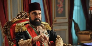 Sultan Abdul Hameed Episode 56 17