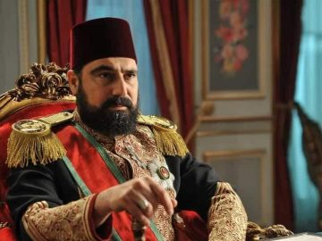 Sultan Abdul Hameed Episode 56 7