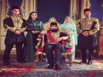 Sultan Abdul Hameed Episode 65 Urdu 11