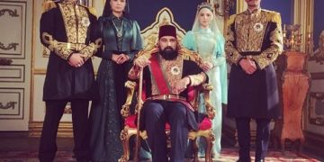 Sultan Abdül Hameed Episode 40 Urdu Dubbed 5