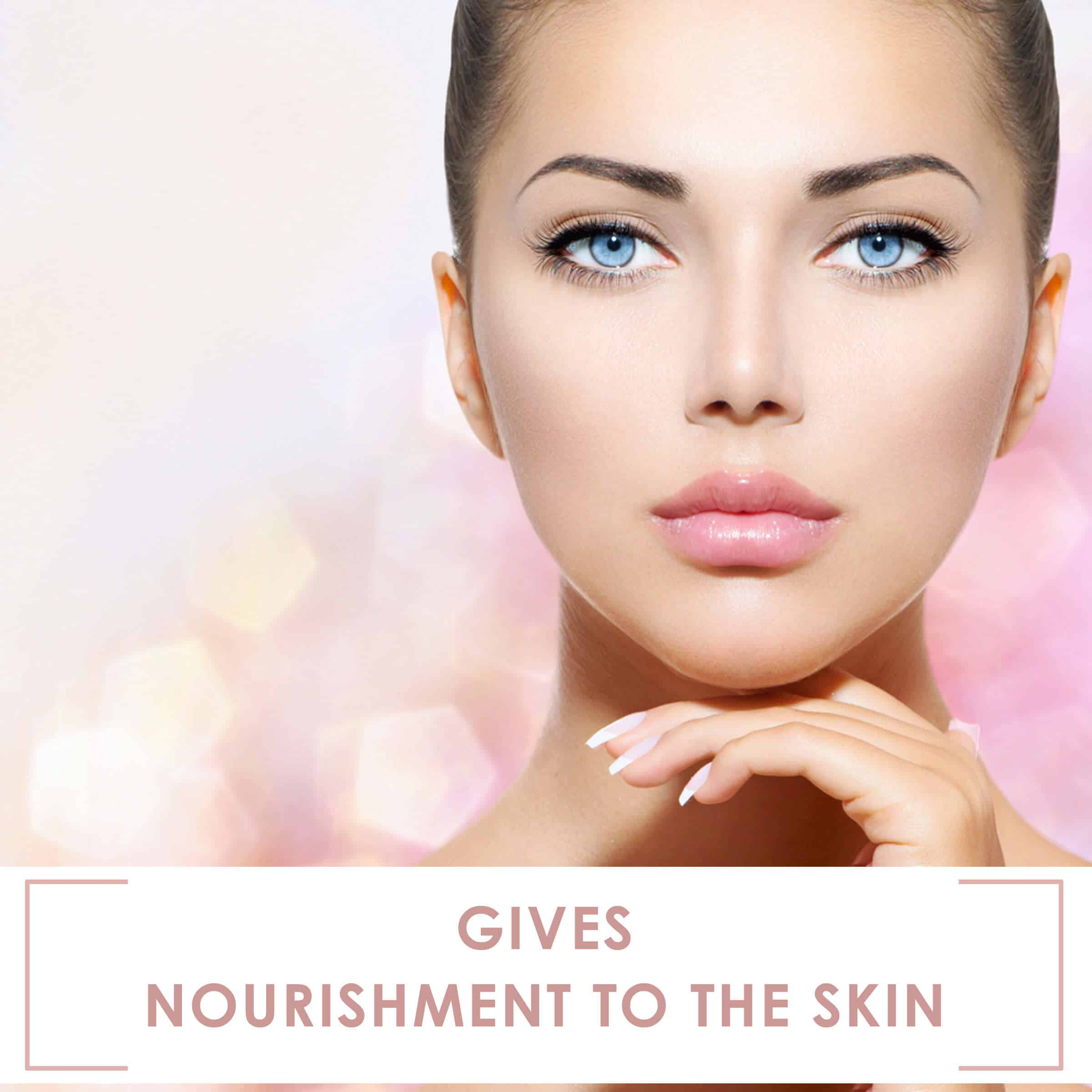 Boost your skin with Glycerin 7