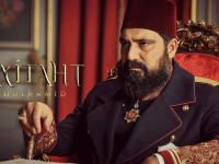 Sultan Abdul Hameed Episode 64  Urdu 21