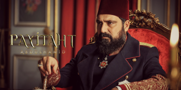 Sultan Abdul Hameed Episode 64  Urdu 3