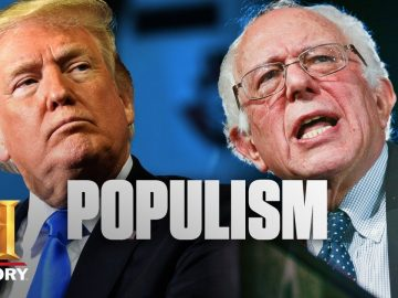 What Is Populism? | History 4