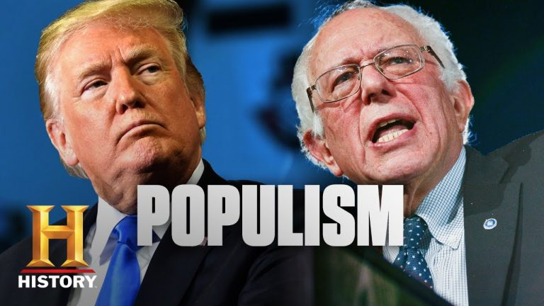 What Is Populism? | History 1