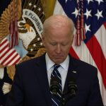 Biden says North Korea is top foreign policy issue