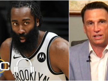No one in the Eastern Conference is beating the Brooklyn Nets – Tim Legler | SC with SVP