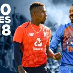 Buttler, Rohit & More Star in Dramatic 2018 Series! | England v India Full IT20 Series Highlights