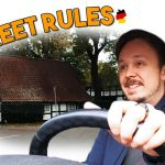 German Street Rules And Autumn Colors - Car Of Thoughts #22   Get Germanized