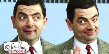 Hello, Doctor BEAN! | Mr Bean: The Movie | Classic Mr Bean