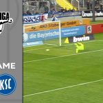 1860 Munich vs. Karlsruher SC 0-2 | Full Game | 3rd Division 2018/19 | Matchday 35