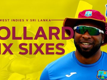 """That's My Game!"" 