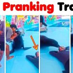 Wholesome Pranks That Made Everyone Smile