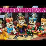 RAJASTHANI ART FOR HOME DECORATION | ALL INDIA DELIVERY