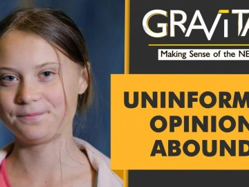 Gravitas: Rihanna, Greta Thunberg tweet on Farmers protest