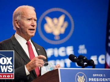 Why hasn't Biden held a solo press conference since taking office?