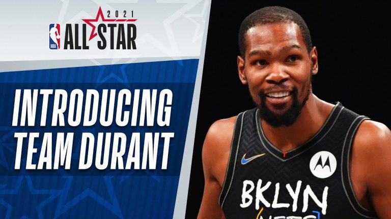 Watch The BEST PLAYS From #TeamDurant This Season Thus Far!