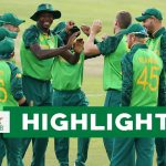 Proteas vs Pakistan | 1st #BetwayODI Highlights | SuperSport Park, 2 April 2021