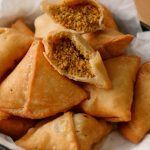Mini Dry Samosa (Make and store) Recipe by Food Fusion (Ramzan Special Recipe)