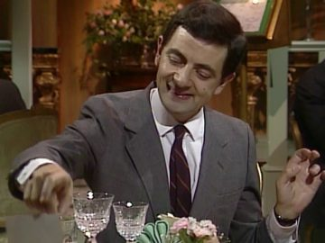 Cheers Mr Bean | Funny Episodes | Classic Mr Bean