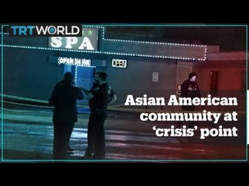 Asian American lawmakers say violence is at 'crisis point'