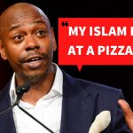 Dave Chappelle Reveals how he found Islam at a Pizza Shop