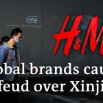 Nike, H&M face backlash in China over Uighur stance   DW News