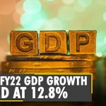 World Business Watch: Fitch raises India's FY22 GDP growth projection to 12.8%   English News   WION