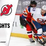 Islanders @ Devils 3/14/21 | NHL Highlights