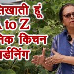 A to Z , terrace, kitchen, roof top gardening expert 4