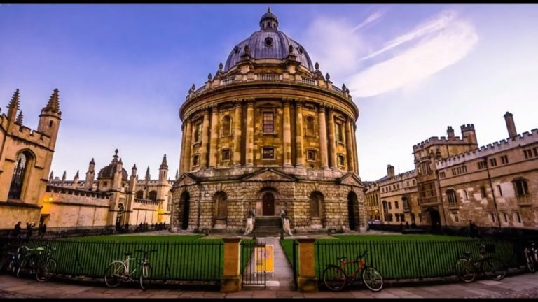 Top 10 Oldest Universities In The World