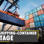 World Business Watch: Global shipping-container shortage hampering exports | Global Transport Crisis