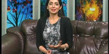 WTM 15/03/2021 PTVWORLD Pakistani Women social work in foreign countries/Singing