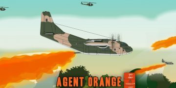Agent Orange (The Vietnam War)