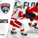 Red Wings @ Panthers 3/30/21 | NHL Highlights