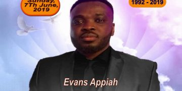 BURIAL & THANKSGIVING CEREMONY OF THE LATE EVANS APPIAH HAMBURG BY OFORIONE TV HAMBURG GERMANY